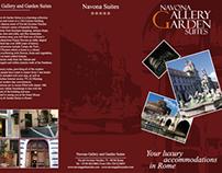 Navona Gallery and Garden Suites