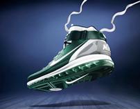 Nike Team Hoops