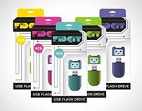 FIDGIT USB Mock-Up