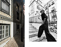 love lisbon for Schön magazine