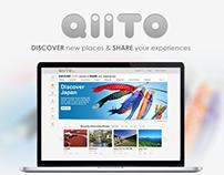 QIITO New Design