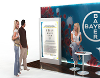 Bayer Stand Design