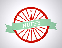 huffy rebrand