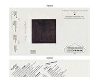 Diseño de Booklet - Zugzwang