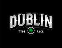 Dublin Typeface