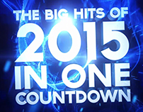 NYE Countdown To 2016 Teaser • Nightlife Music