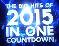 NYE Countdown To 2016 Teaser • Nightlife Music
