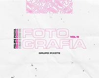 Fotografia | Grupo Pixote