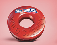 LifeSavers New Packaging