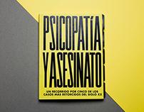 Psicopatía y Asesinato