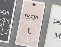 DACRI. Fashion Branding & photography
