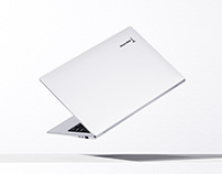Great Wall QF722 Notebook Computer
