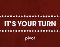 Pivot.tv Network ID