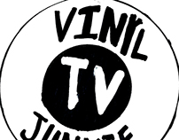Vinyl Junkie TV - Advert
