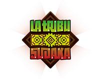 Logo / La Tribu Sudaka