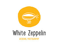 White Zeppelin