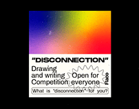 """Disconnection"" Contest"