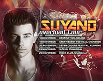 Suyano - Overload [TOUR]