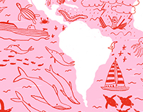 Mapamundi - Revista Travesías