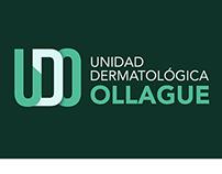 BRANDING. Unidad Dermatológica Ollague
