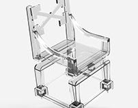 Modern Renaissance Chair