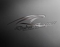 Dubai Express : : Logo & Branding