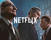 Restaurante de Película Netflix