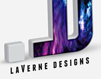 LaVerne Designs  |  Logo