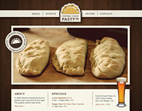 Central Coast Pasty Co.