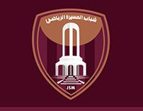 Redesign kit - Logo Jeunesse Sportive Almassira