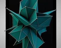 Polygon IPHONE