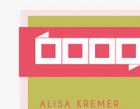 Booq business cards