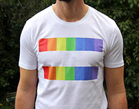 Marriage equality tshirt