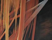 Pastel_01 / format 2 x 70/100 cm
