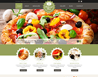 Theme Design for Restaurants
