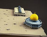 Save Jerusalem