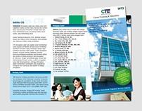 CTE Brochure