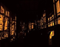 Rust Factory