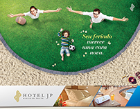 Hotel JP - Facebook