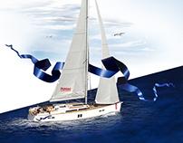 Peroni Italy Yacht Week