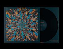 Dead Fader – Sun Copter vinyl