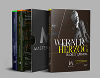 MasterClass Package Design