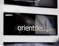 Orient Studio