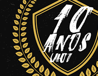 10 ANOS - ULTRA HERCULES 2007