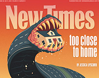 Monster I-95 for Miami New Times