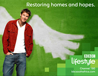 Extreme Makeover: Home Edition - ANGEL