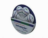 Packaging- Soframicin