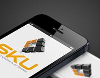SKU Branding & Identity