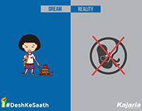 Dream / Reality