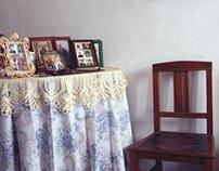 A casa da Avó Missas